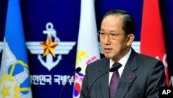 김태영 국방장관