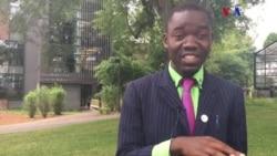 Felisberto Tchitungu revela os desafios da Gestão Pública enquanto professor e coordenador em Benguela