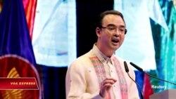 Philippines sẽ tuyên chiến nếu TQ vượt làn ranh đỏ