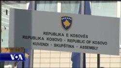 Kosove, zgjedhja e presidentit