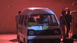 九名極端份子在巴基斯坦攻擊中喪生