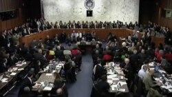 Конгресс США и Агентство национальной безопасности