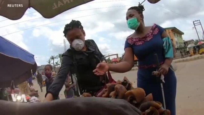 Les malvoyants nigérians face à la crise du coronavirus