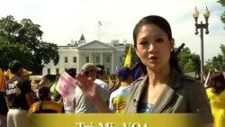 Truyền hình vệ tinh VOA Asia 26/7/2013