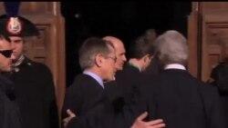 2013-02-28 美國之音視頻新聞: 美國考慮擴大向敘利亞反政府武裝的援助