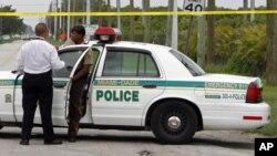 La policía de Miami sigue investigando el crimen, uno de los más horripilantes vistos en la ciudad.