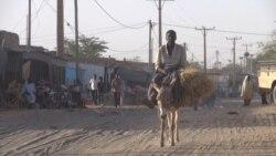 Coupures de courant à Niamey