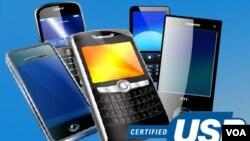 Los celulares de varias grandes compañías empezarán a usar el puerto micro-USB como su estándar.