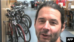 Transformimi i energjisë së biçikletës në energji elektrike