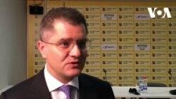Video: Vuk Jeremić o radu Skupštine Srbije