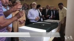 巴基斯坦交换学生葬礼在美举行