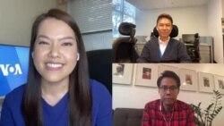 คุยข่าวรอบโลกกับ วีโอเอ ไทย วันพฤหัสบดีที่ 15 ตุลาคม 2563 ตามเวลาประเทศไทย