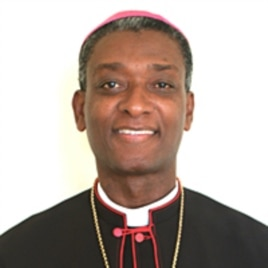 Bishop Chibly Langlois