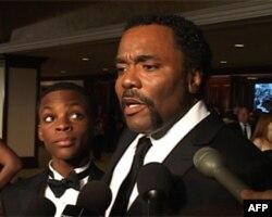 被导演公会故事片奖提名的非洲裔丹尼尔斯