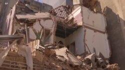 Rais wa Ufaransa awasili nchini Lebanon
