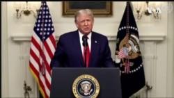 中國指責特朗普聯大發言散佈政治病毒