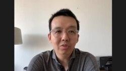被通緝HKDC總監:港府表現出對國際壓力的害怕