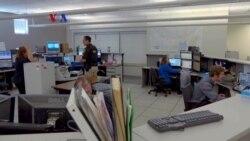 Telepon Darurat 911 di Amerika Serikat - VOA untuk Buser SCTV