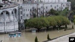 Poplave na jugozapadu Francuske