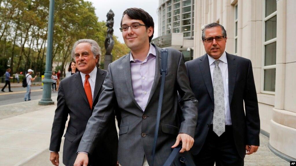 Nju Jork, juria pritet të vendosë në gjyqin e Martin Shkrelit