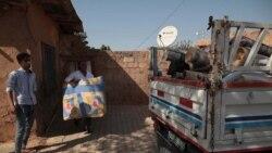 ဆီးရီးယားေျမာက္ပိုင္း စစ္ေရးပဋိပကၡ ေျပးရသူ တသိန္းေက်ာ္
