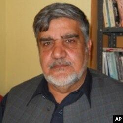 رفیق شهیر کارشناس سیاسی