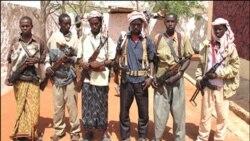 تخلیه اجباری آوارگان سومالی توسط گروه افراطی الشباب