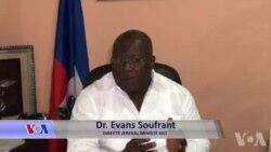 Doktè Evans Soufrant DI Konfinman an Nesesè pou Evite Pwopagasyon COVID 19 la