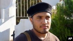 反对派战士阿布多·卡德尔希望返回原来的工作岗位