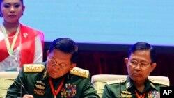 Myanmar Nationwide Ceasefire Agreement