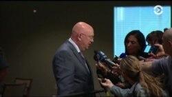 Российская реакция в ООН на санкции США против России