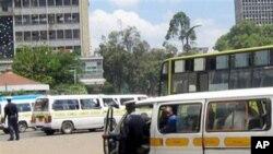 UNITA condena actuação da polícia no encerramento de mercado do Sumbe