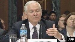 Robert Gejts, bivši sekretar za odbranu SAD
