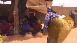 TASKAR VOA: Bukin Shekara Shekara Na Matsafan Nijar Don Hasashen Damunar Bana
