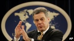 Michael Kozak, secretario de Estado Adjunto para Democracia, Trabajo y Derechos Humanos, expresó la preocupación del gobierno de EE.UU. por el deterioro del clima de derechos humanos en Venezuela.