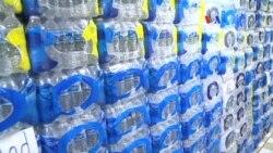 Ayuda a los damnificados de terremoto en Ecuador