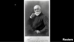 تامس بربری، مارک لوکس بربری را در سال ۱۸۵۶ تأسیس کرد