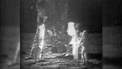 اولین ماموریت آپلو به فضا و کره ماه