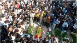 ادامه سرکوب در سوریه ۱۹ کشته بر جا گذاشت