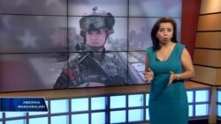 Pentagon: Ayollar ham endi frontga boradi