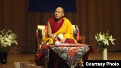 Karmapa on the Life of Milarepa