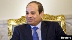 """Pemerintahan Presiden Abdel Fattah al-Sisi menambahkan tujuh situs akhir pekan ini ke dalam """"daftar hitam"""" (foto: dok)."""