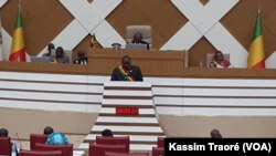 Wassadenw Ye Mali Ministri Fila Wele Tounga Denw Ka Kognia La!