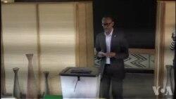Le président sortant Paul Kagame a voté (vidéo)