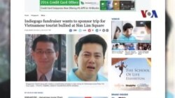 Dân Singapore quyên tiền giúp du khách Việt bị lừa khi mua iPhone