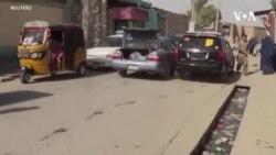 Bombaški napad u džamiji u Afganistanu