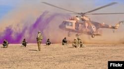 Afghan Airforce