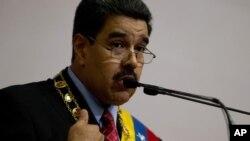 Nicolás Maduro designó al fiscal Miguel Hernández para investigar el asesinato de Ricardo Durán que ocurrió el pasado 19 de enero.