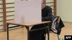 У Польщі - загальні вибори