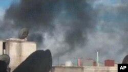 Сирија: продолжуваат нападите и по резолуцијата на ОН